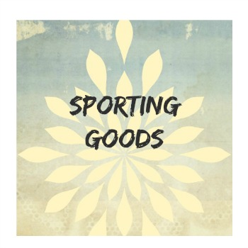 Sporting Goods and Accessories